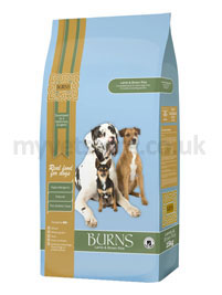 Burns Adult Dog Original Lamb & Brown Rice