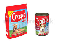Chappie Dog Original Beef