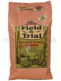 Skinners Dog Field & Trial Salmon & Rice