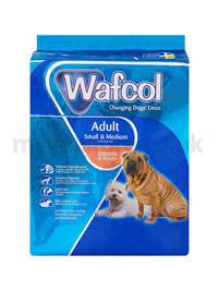 Wafcol Canine Small & Medium with Salmon & Potato